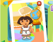 Doras adventure dress up Dor�s j�t�kok ingyen